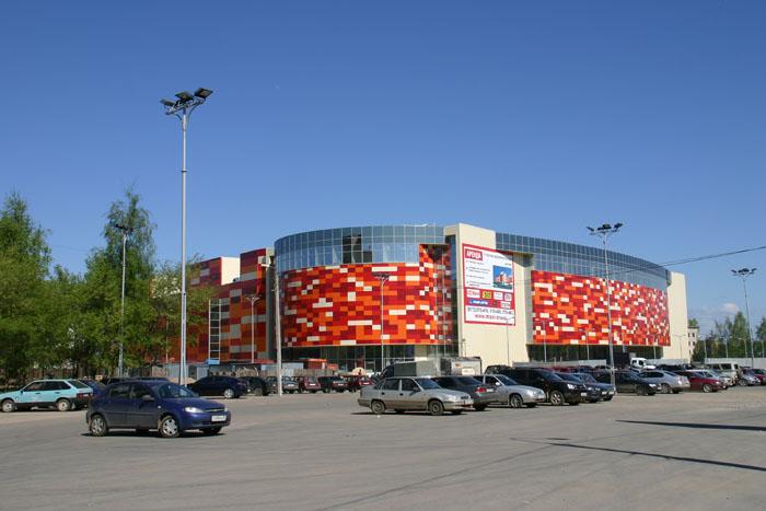 Торговые центры, торговые комплексы, магазины - Моллы.Ru