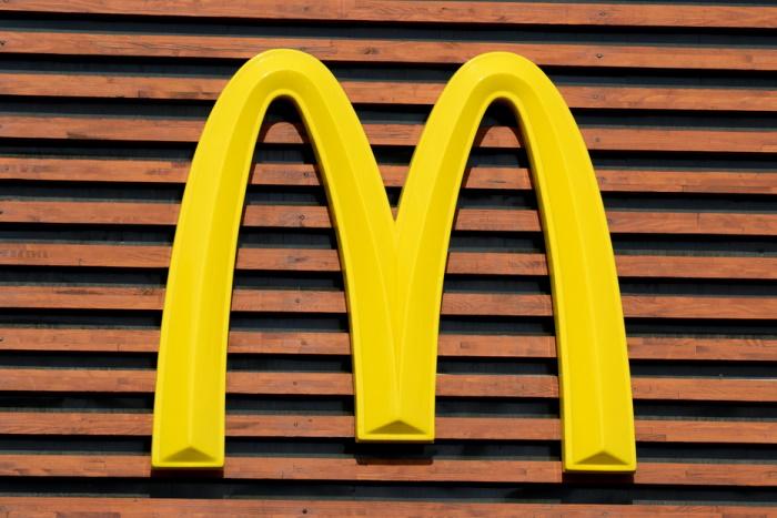 «Макдоналдс» начал открываться на площадях «Перекрестка»