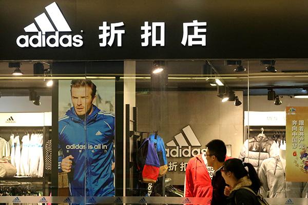 Китайцы ставят на колени европейский бизнес. Пекин объявил бойкот крупнейшим брендам