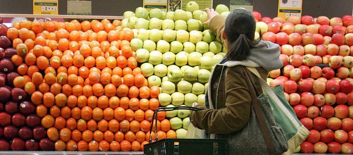 Аналитики отмечают восстановление индекса потребительского доверия