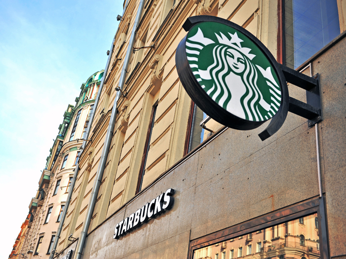 Starbucks Coffee. Фото Моллы.jpg
