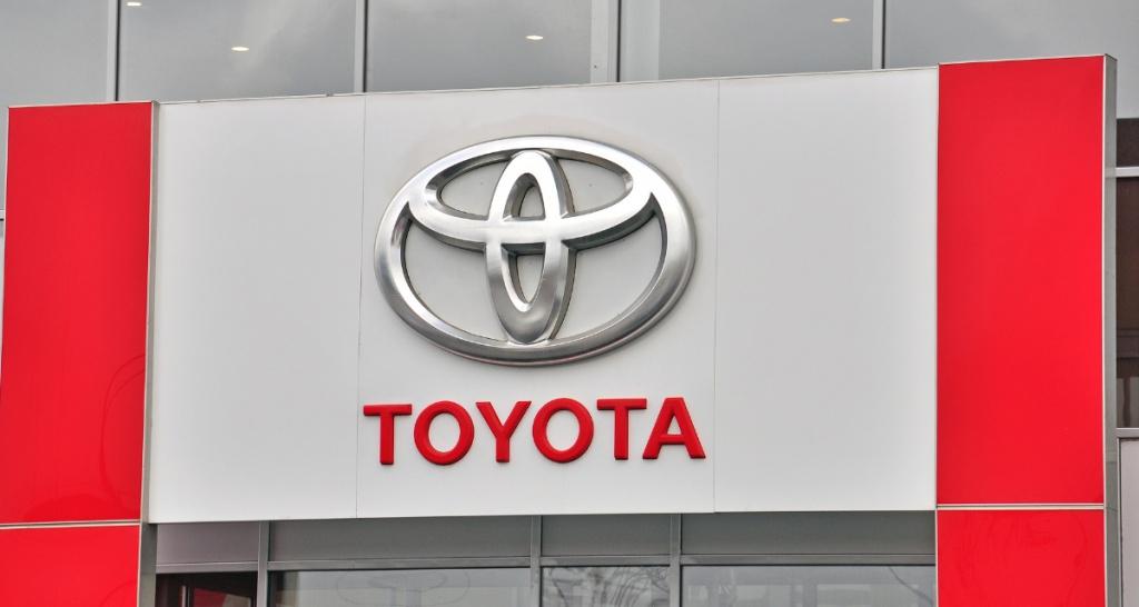 Toyota- Deposit