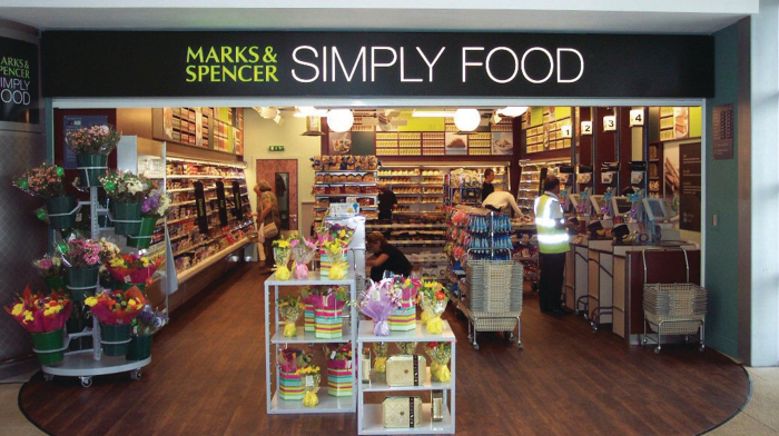 Магазин Simply Food