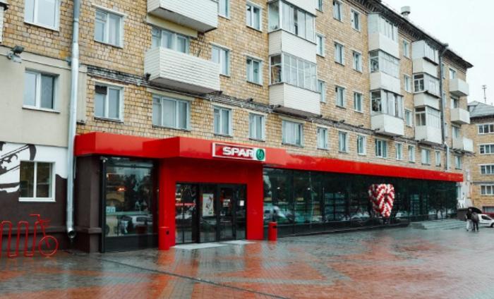 Первый Spar в Минске.png