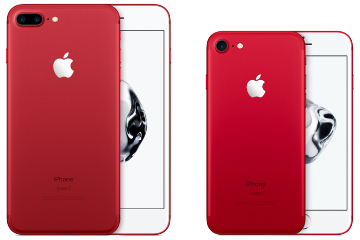 iPhone 7 и iPhone 7 Plus RED Special Edition.png
