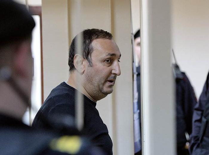 Предпринимателя Манаширова осудили на12 лет поделу овзятках следователям МВД