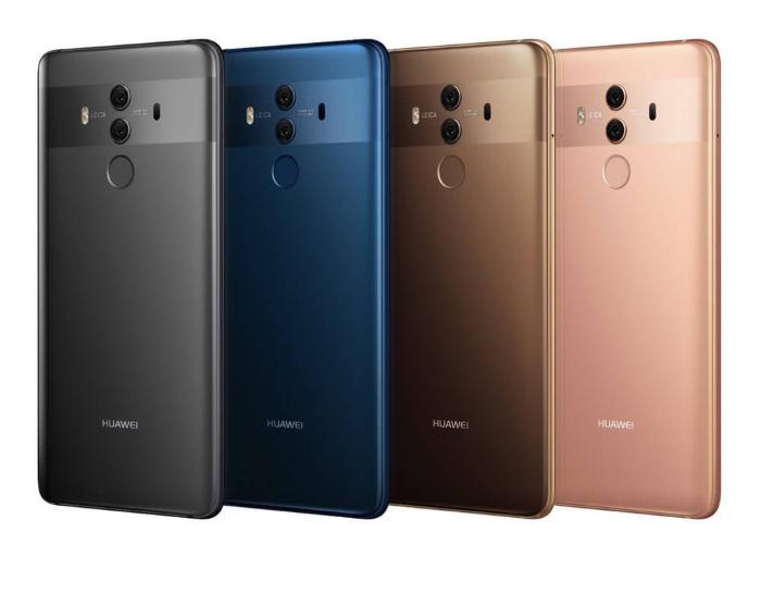 Магазин Huawei поменяет старые мобильные телефоны нановые