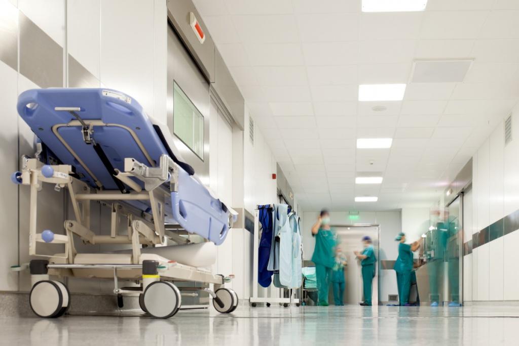 Госпиталь - Depositphotos