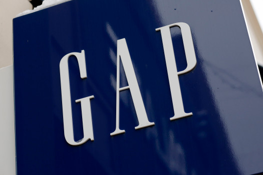 Gap logotype
