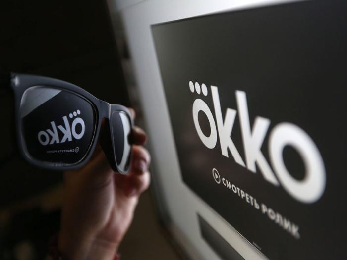 Холдинг Мамута приобрел онлайн-кинотеатр Okko