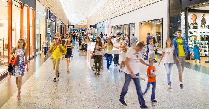 Торговый центр МЕГА Белая дача