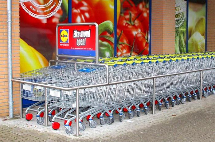 Мир Крупная сеть супермаркетов озвучила сроки полного отказа отпродажи сигарет
