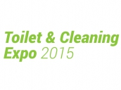 Toilet&cleaning Expo 2015