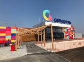 Торговый центр «Акварель» открылся в Тольятти