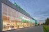 Торговые площади в супермаркетах «Перекресток»