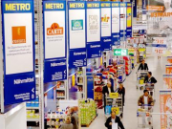 Metro Cash & Carry построит гипермаркеты в Приморье