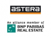 Astera стала партнером BNP Paribas Real Estate