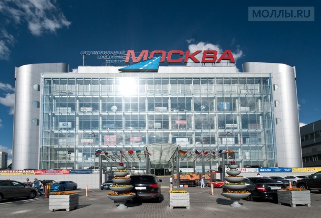 Атц москва автосалон адрес автосалоны машин ваз в москве
