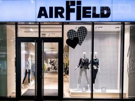 Airfield Одежда Официальный Сайт
