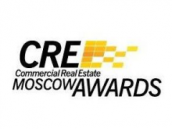 CRE Moscow Awards 2014