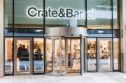 Crate and Barrel: второй магазин в Москве