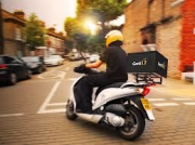 Gett Delivery доставит товары Inventive Retail Group