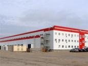 В Новосибирске появился распределительный центр «Магнита»