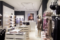 Магазин женского белья интимиссими адреса в спб массажеры какой производитель лучше