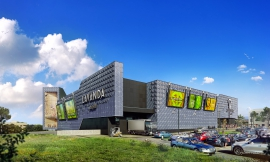 ТЦ Lavanda Fashion Mall